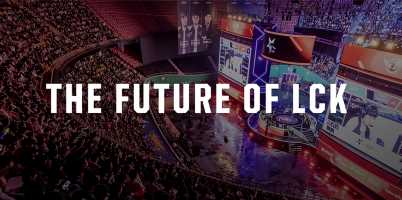 Riot Games Korea Reveals Top Candidates for its 2021 Franchised LCK