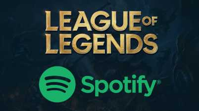 Spotify Named Global Audio Service Provider of League of Legends Esports
