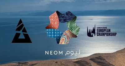LEC, BLAST, and NEOM: A Prime Example for Organizational Culture and Strategic Coherence