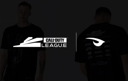 Raven Secures Call Of Duty League Apparel License