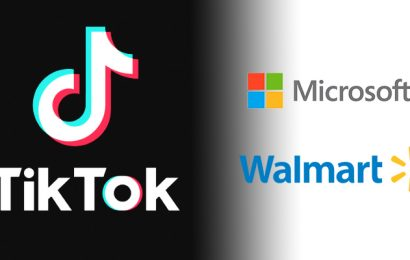 Microsoft and Walmart Partner for TikTok Bid as Kevin Mayor Exits Company
