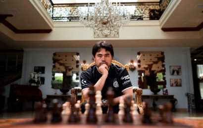 Team SoloMid Expands into Chess with Signing of Grandmaster Hikaru Nakamura