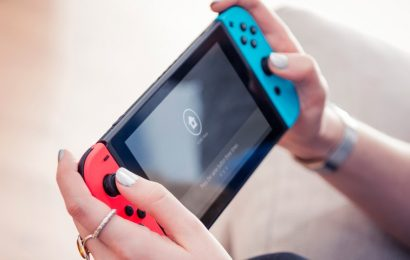 """Nintendo Will Reportedly Release Its """"Upgraded"""" Switch Model Next Year"""