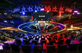 LCK to Switch Back to Online Matches for Playoffs and Regional Finals