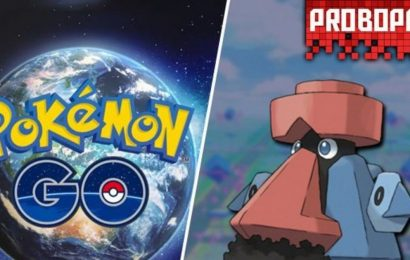 Pokemon GO Probopass: How to evolve Probopass with a Magnetic Lure Module?