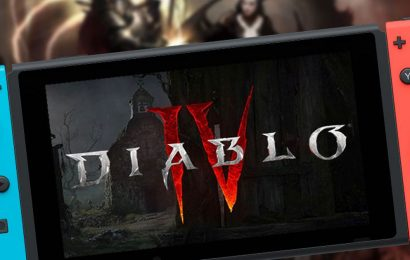 Is Diablo 4 coming to Nintendo Switch? Latest release date news from Blizzard