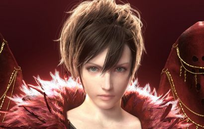 At least we know who ISN'T going to be directing Final Fantasy XVI