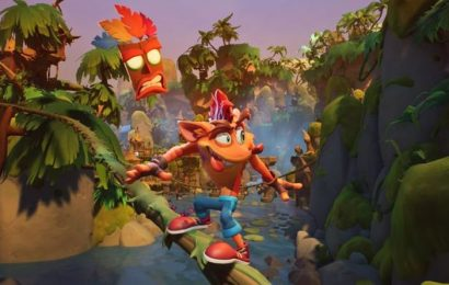Crash Bandicoot 4 PS4 and Xbox One DEMO: How to download and play It's About Time early