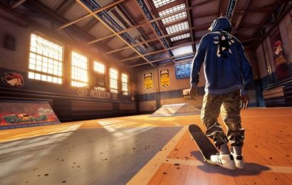 Tony Hawk's Pro Skater 1 and 2 review: Definitive proof that heaven is indeed a half pipe