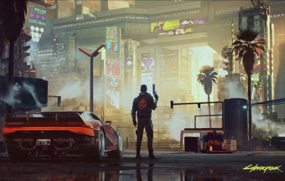 Cyberpunk 2077 Night City Wire date, start time, new gameplay, music and PS5 teaser