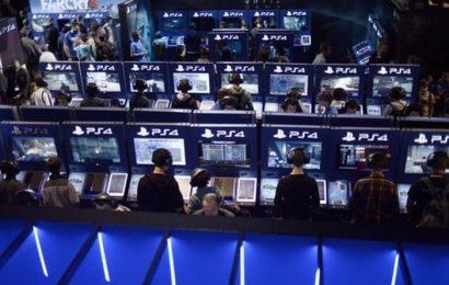 PSN DOWN: PS4 Maintenance and server status news for Sony PlayStation Network