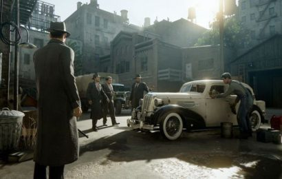 Mafia Definitive Edition REVIEWS: A modern-day remasterpiece you can't refuse?