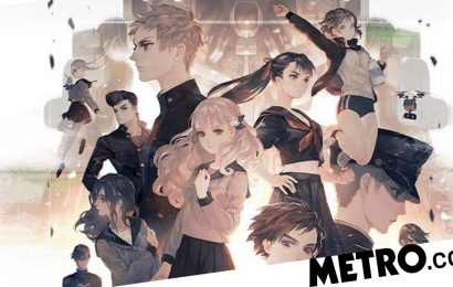 13 Sentinels: Aegis Rim review – Persona with robots