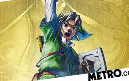 How Nintendo could improve Zelda: Skyward Sword with a Switch remaster