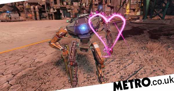 Borderlands 3 offering free PS5 and Xbox Series X/S upgrades