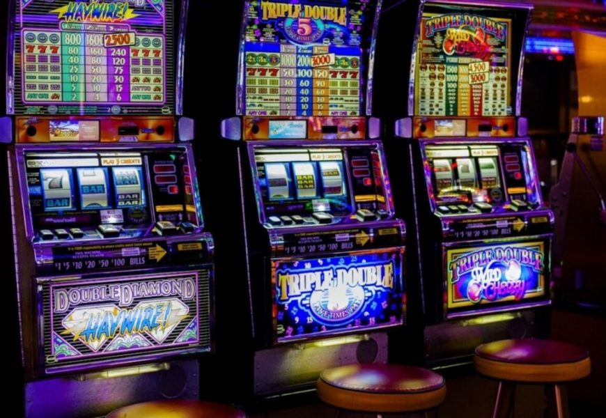 What Are the Best Jackpot Slots?