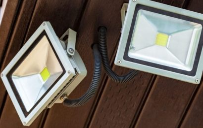 Everything that You Must Know About LED Flood Lights