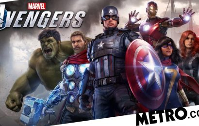 Marvel's Avengers review – earth's mightiest loot quest