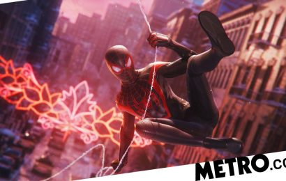 Horizon Forbidden West, Sackboy, and Spider-Man: Miles Morales, coming to PS4