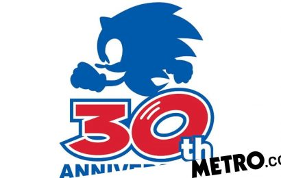 Sonic the Hedgehog 30th anniversary logo and Sonic encyclopaedia revealed