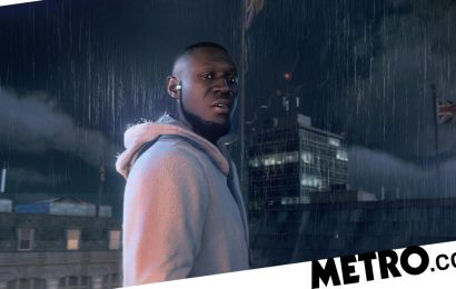 Stormzy is in Watch Dogs: Legion fighting for a post-Brexit London rebellion