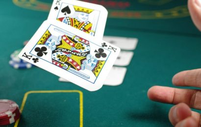 How To Redeem Your Money After Winning Big From Online Casino Games