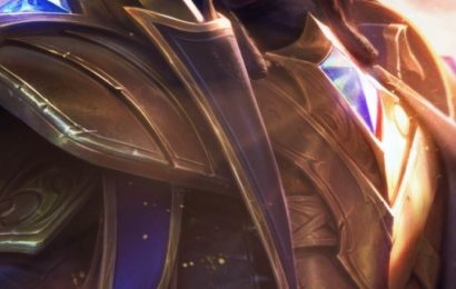 League of Legends' 2020 Victorious Skin Teased