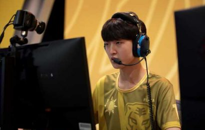 Fleta wins 2020 Overwatch League MVP award