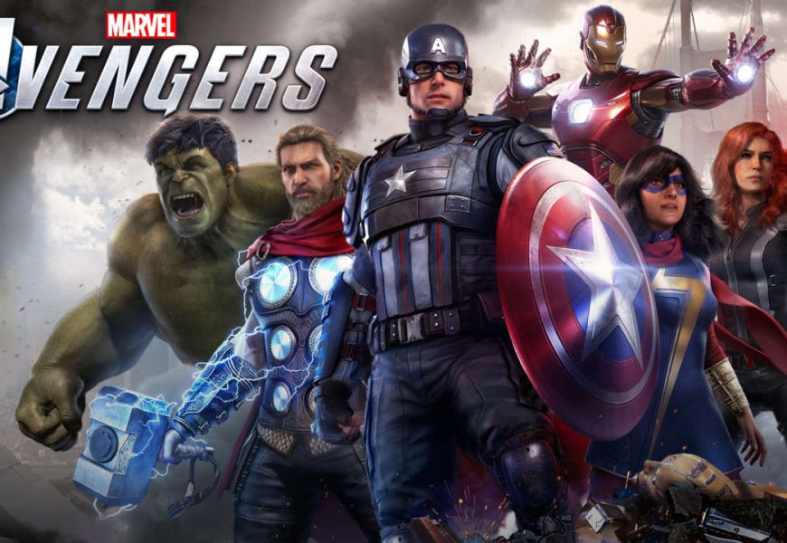 Marvel's Avengers Pre-Order Launch Guide: Play It Now With Deluxe Edition Pre-Order