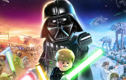 Lego Star Wars: Skywalker Saga Pre-Orders Include Exclusive Steelbook