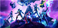 Fortnite Season 4 Challenges: Panther's Prowl, Sentinel Heads, And More