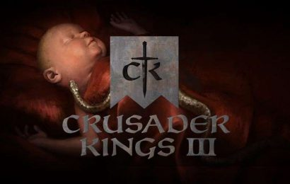Crusader Kings 3 Review Roundup