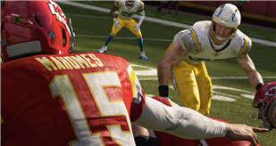 Madden NFL 21 Patch Notes For September Update