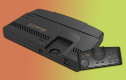 You Can Buy A TurboGrafx-16 Mini At Amazon Right Now