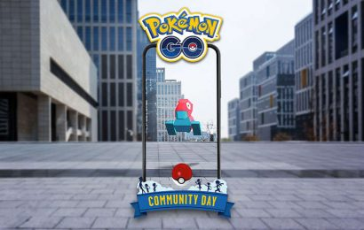 Pokemon Go September 2020 Community Day Guide: Porygon, Bonuses, Event Move, And More