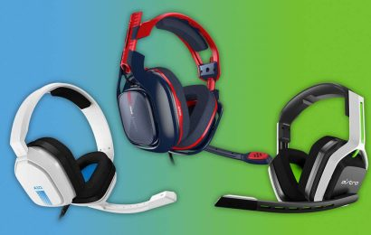 All Of Astro's Gaming Headsets Are Compatible With PS5 And Xbox Series X