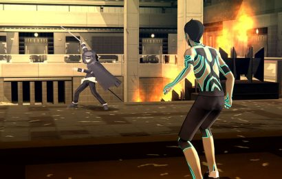Shin Megami Tensei 3 HD Shows Off Upgraded Visuals In New Trailer Ahead Of Japanese Launch
