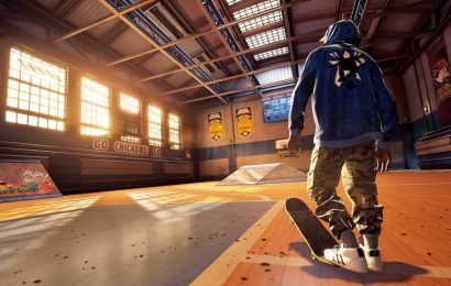 Tony Hawk's Pro Skater Remake Review Roundup
