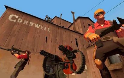Team Fortress 2 Players Have Created Terminators To Hunt Down Cheaters