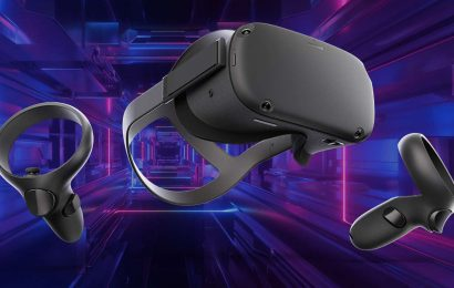 Original Oculus Quest Reportedly Discontinued, Unannounced New Version Coming