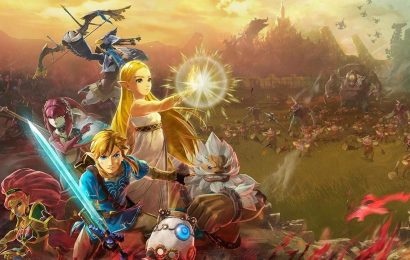 Hyrule Warriors: Age Of Calamity Preorder Details: Release Date, Amiibo Rereleases, And Where To Buy