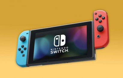 New Nintendo Switch Eshop Sale Discounts Anime Favourites And More
