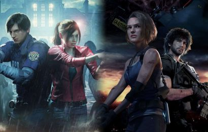 Grab Resident Evil 2 And Resident Evil 3 For One Great Price On PS4
