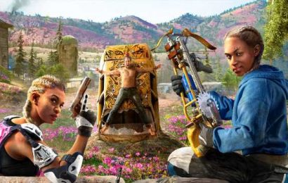 Ubisoft Game Sale Discounts Far Cry, Assassin's Creed, And More (PC)