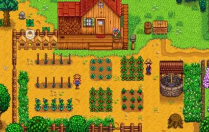 Stardew Valley 2 Might Happen Some Day, Developer Says