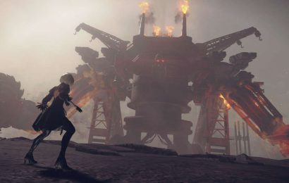 Square Enix Announces Special Nier Events For This Month
