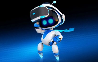 Rare PSVR Game Sale Is Live At The PlayStation Store