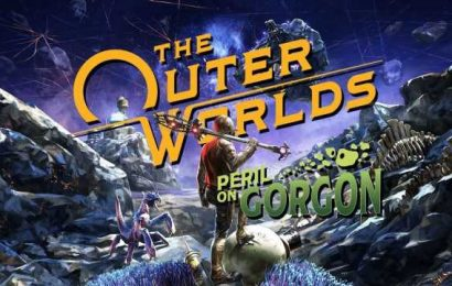 "The Outer Worlds ""Peril On Gorgon"" DLC Now Available"