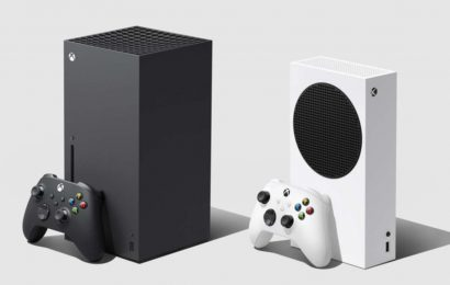 Xbox Series X And Series S Box Design Has Been Revealed