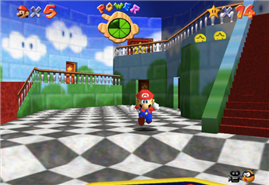 What Happens When You 100% Super Mario 3D All-Stars: Nothing